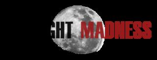Midnight Madness Metal E-Radio